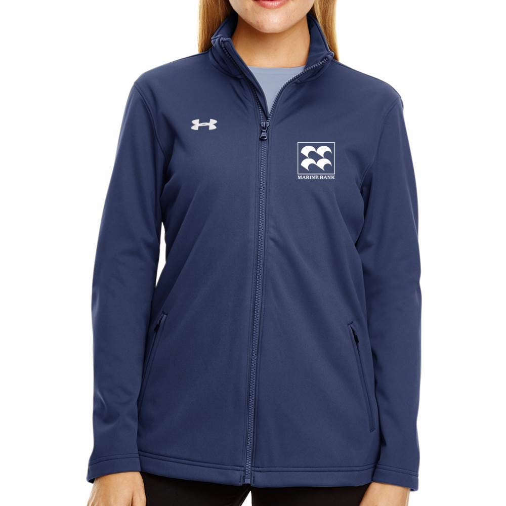 Under Armour® Women's Ultimate Team Jacket - Personalization Available