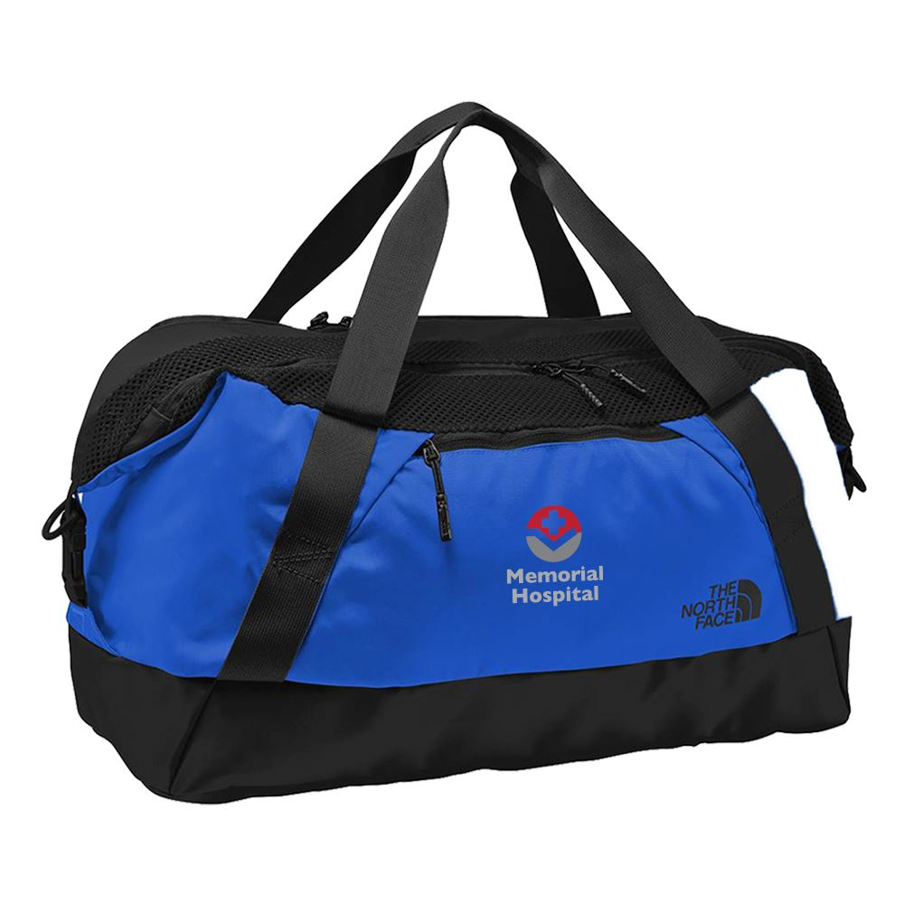 The North Face® Apex Duffel Bag - Personalization Available