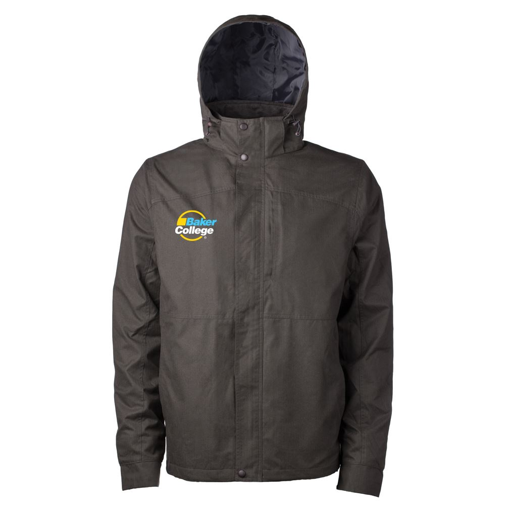 Fossa Apparel Outpost Field Jacket - Personalization Available