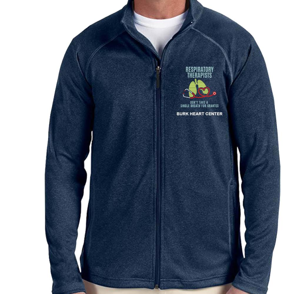 TEAM WEAR Devon & Jones® Men's Stretch Tech-Shell Compass Jacket - Personalization Available