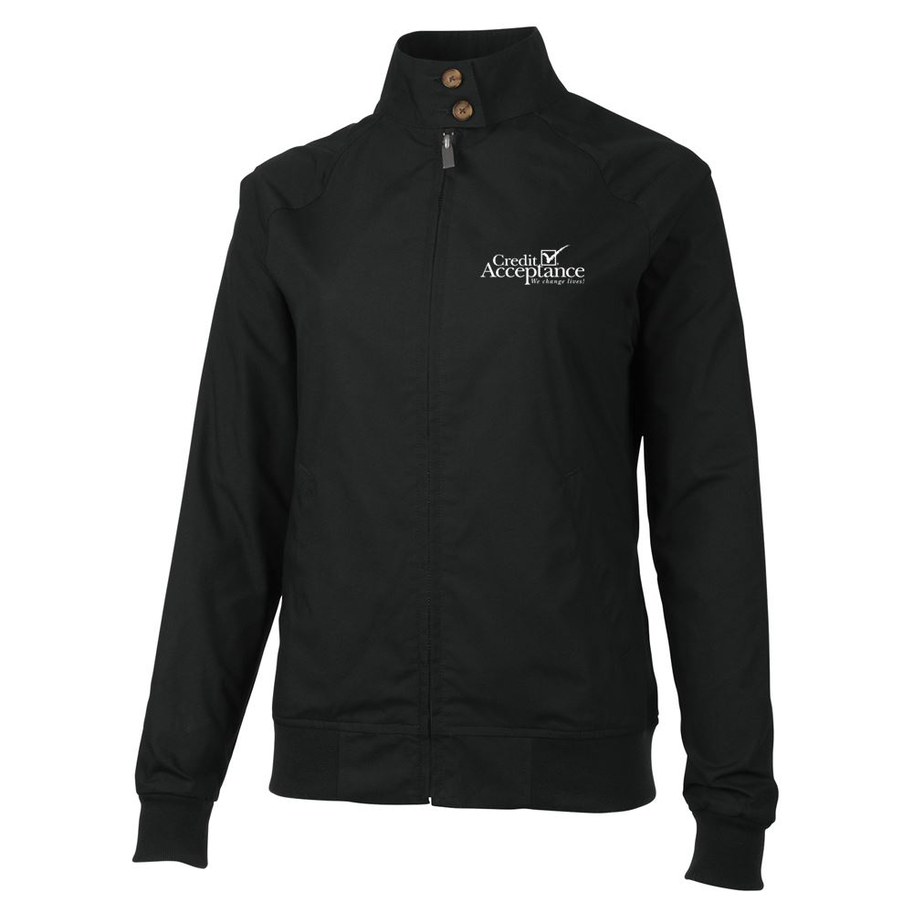 Women's Barrington Jacket - Personalization Available