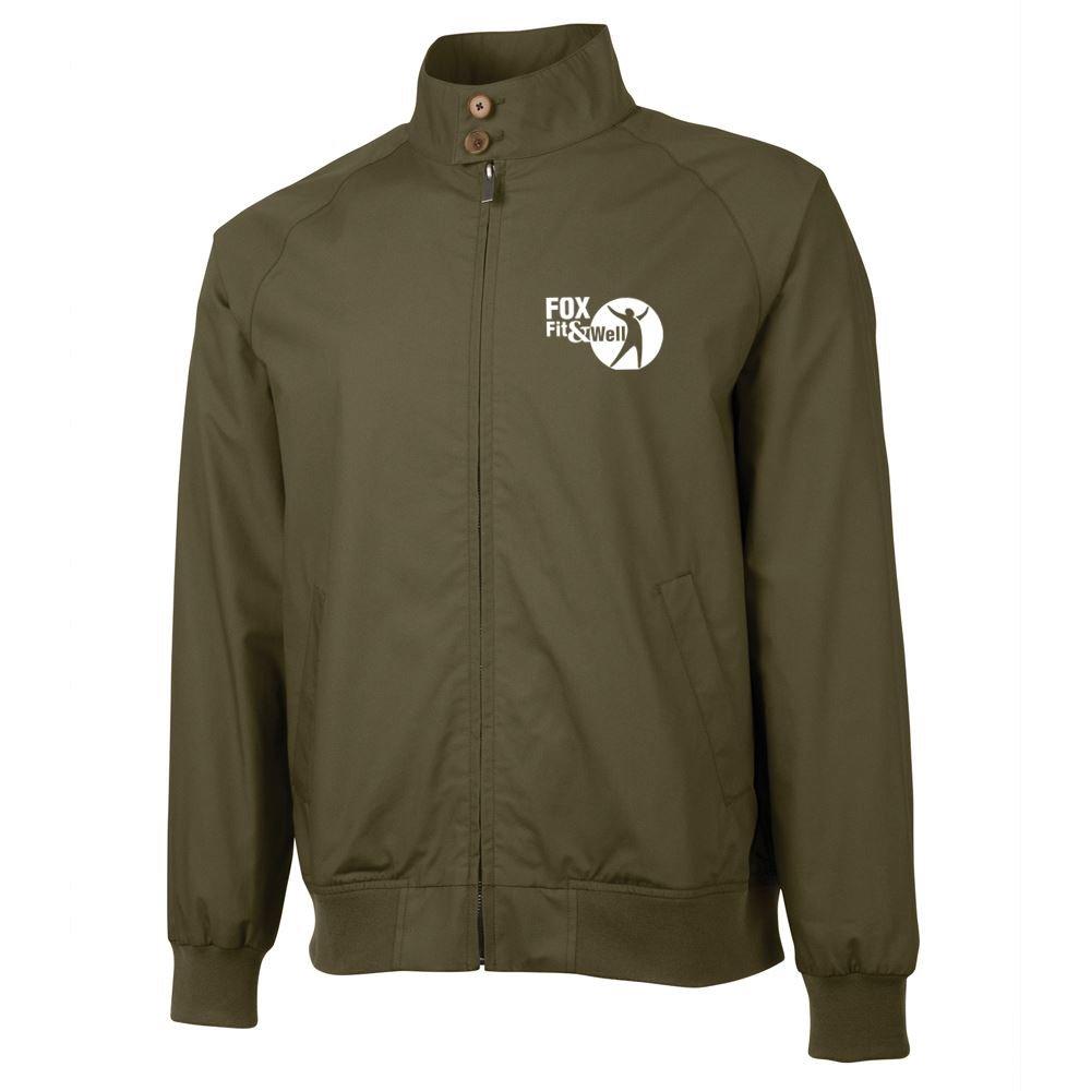 Men's Barrington Jacket - Personalization Available