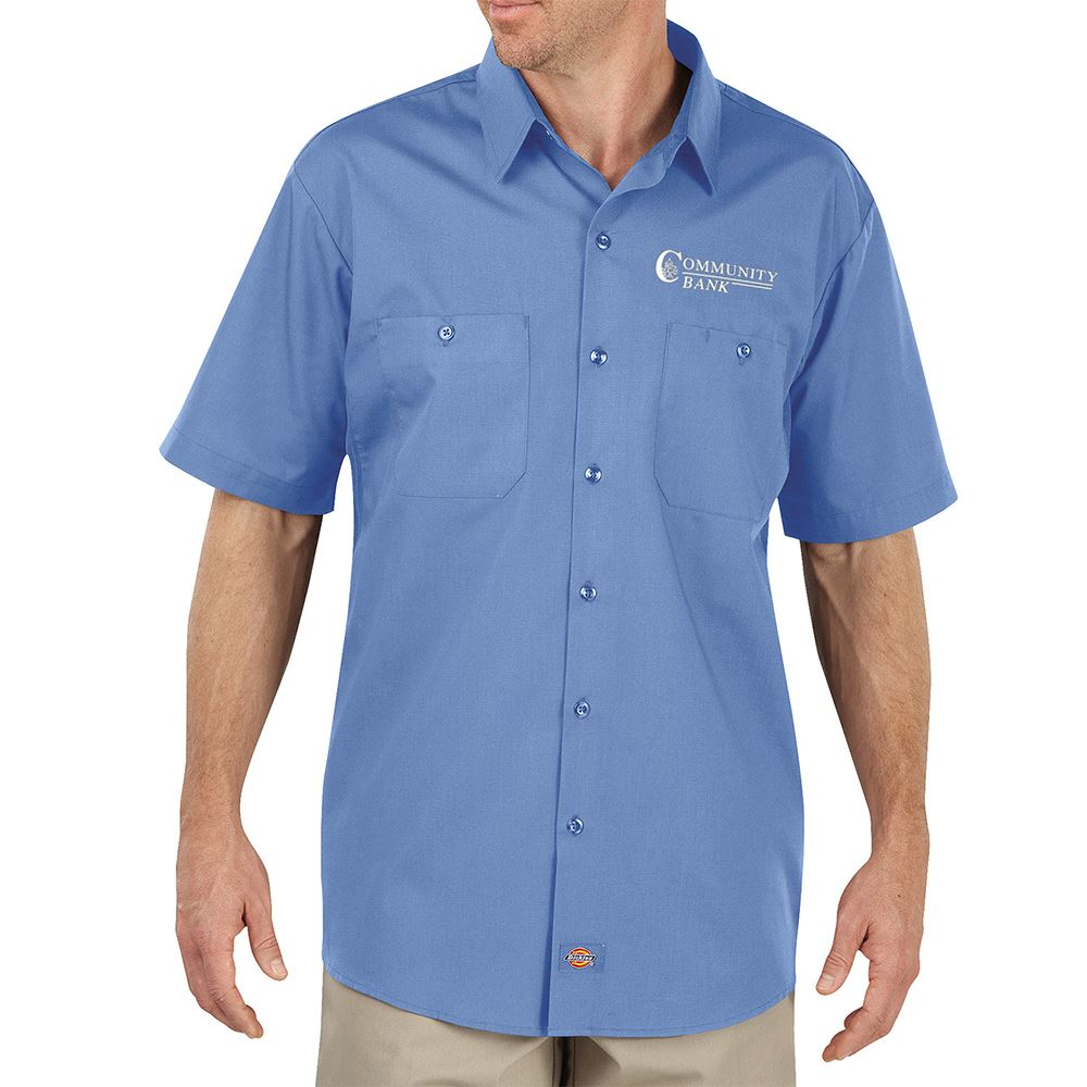 Dickies Maxcool Premium Performance Work Shirt