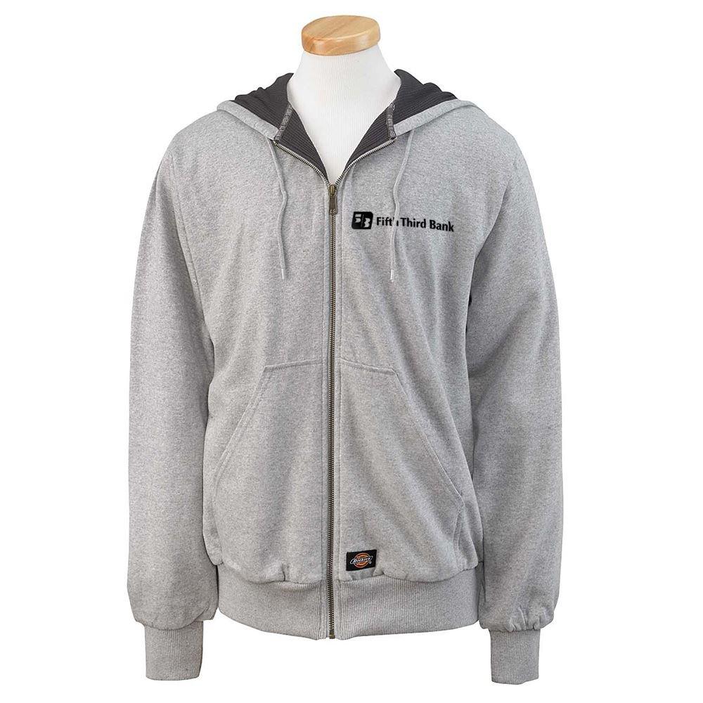 Dickies 470 zGram Thermal-Lined Fleece Hooded Jacket