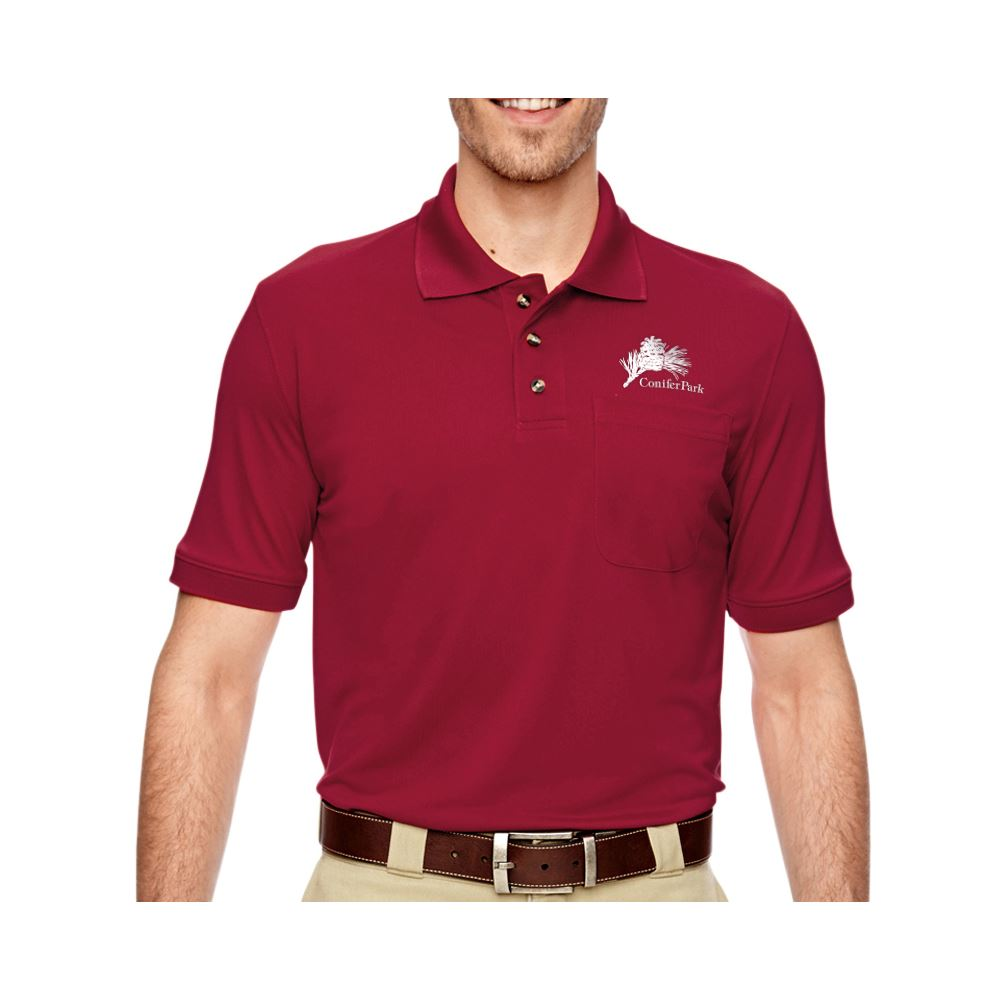 Dickies Industrial Performance Polo Shirt