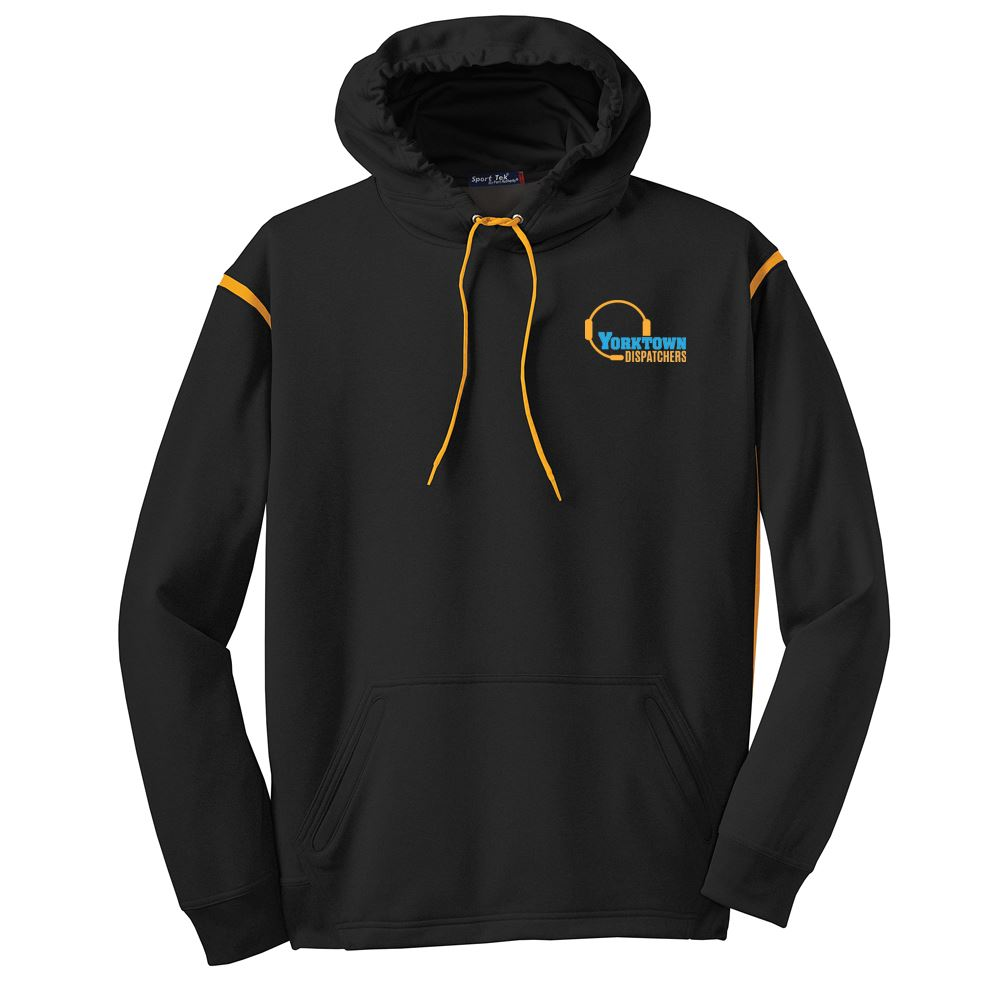 Dispatcher Thin Gold Line Sweatshirt - Personalization Available