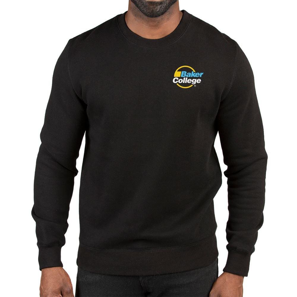 Threadfast Apparel Unisex Ultimate Crewneck Sweatshirt - Personalization Available