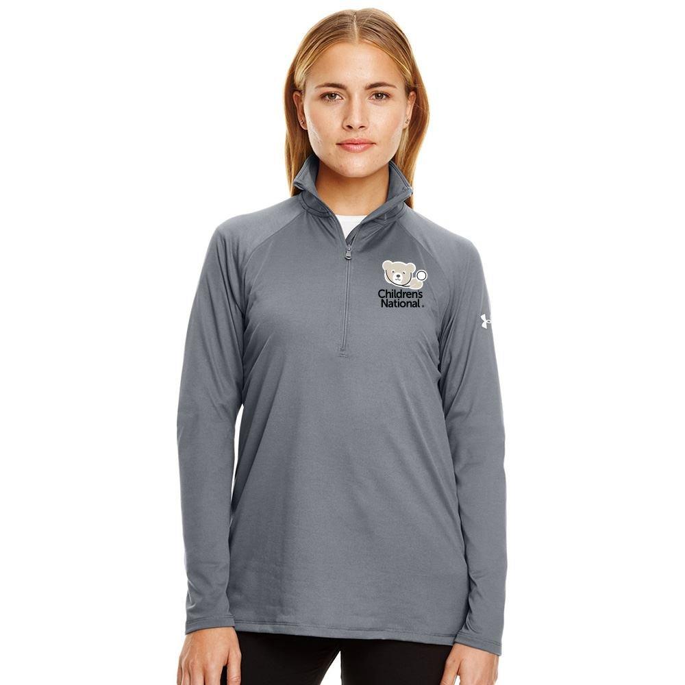 Under Armour® Women's UA Tech™ Quarter-Zip - Personalization Available