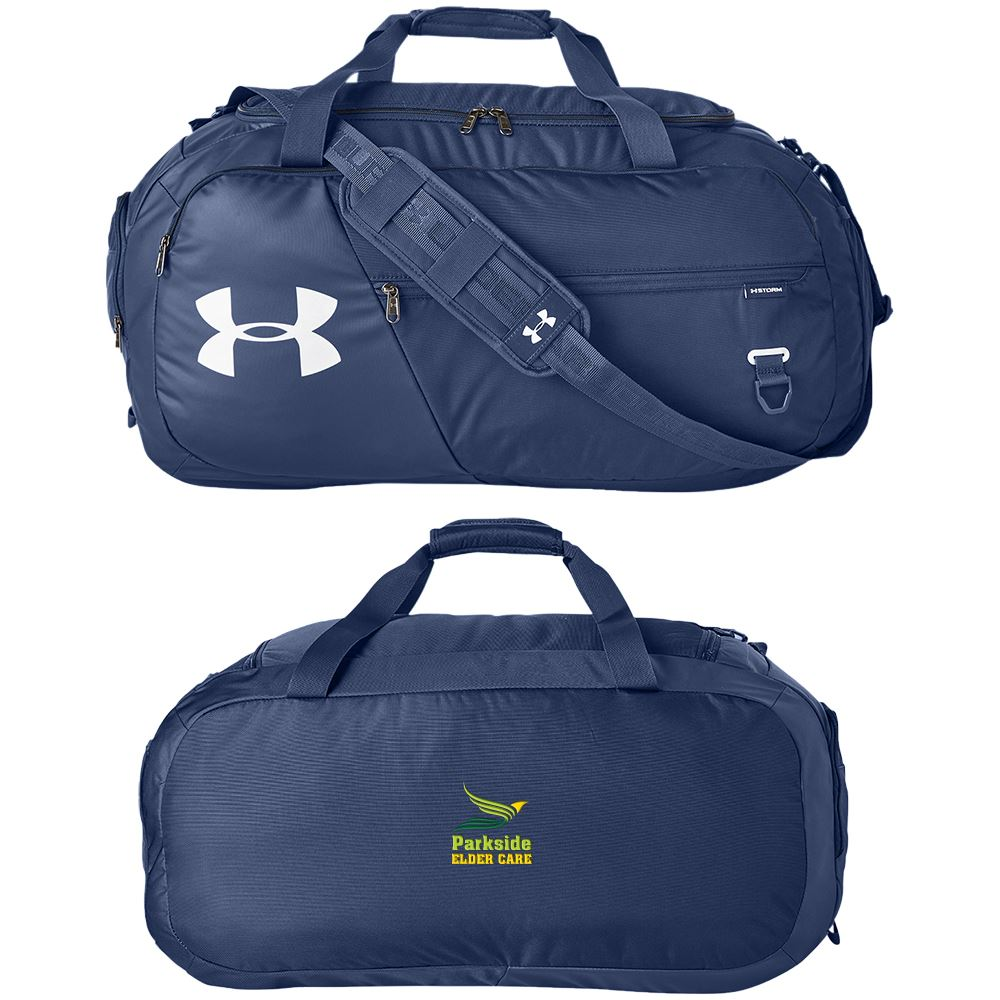 Under Armour® Undeniable Large Duffle Bag - Personalization Available