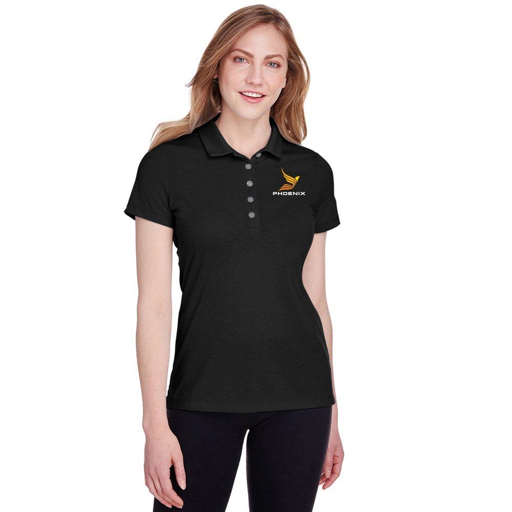 Puma Golf Women's Fusion Polo - Personalization Available