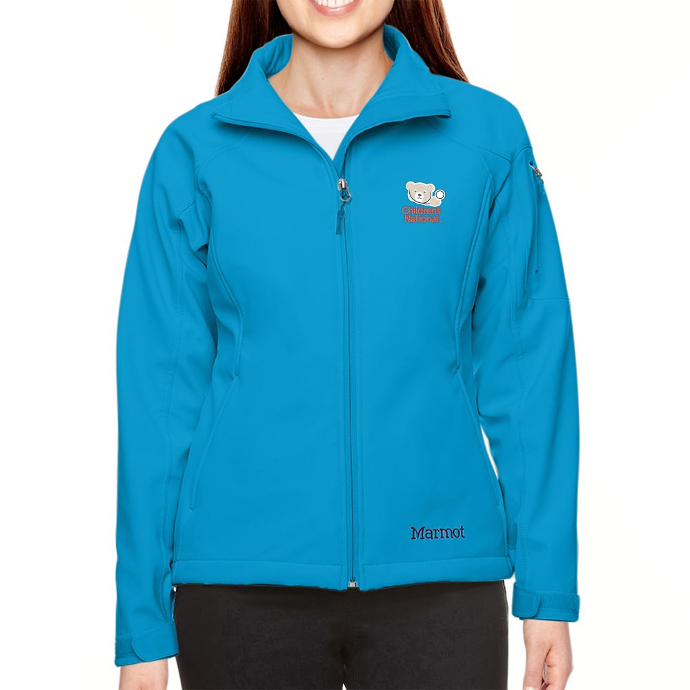 Marmot Women's Gravity Jacket - Personalization Available