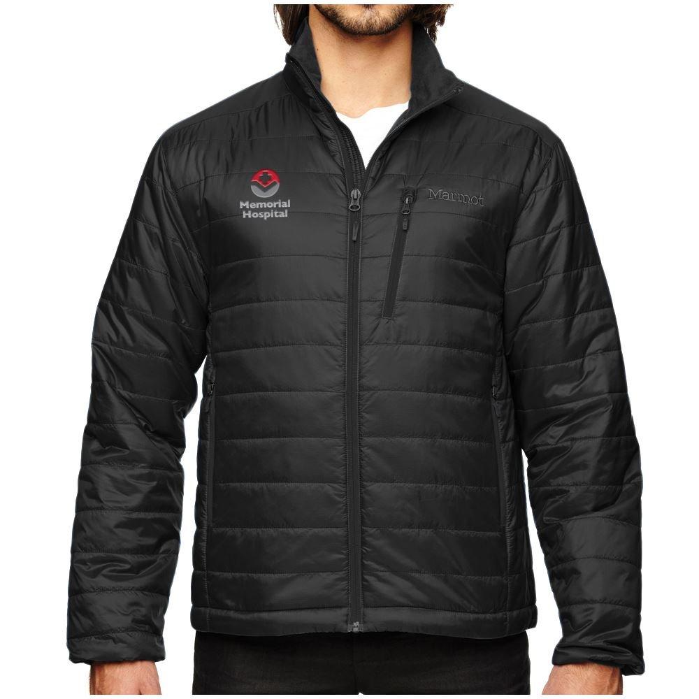 Marmot Men's Calen Jacket - Personalization Available
