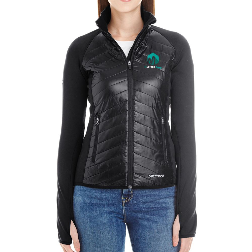 Marmot Women's Variant Jacket - Personalization Available