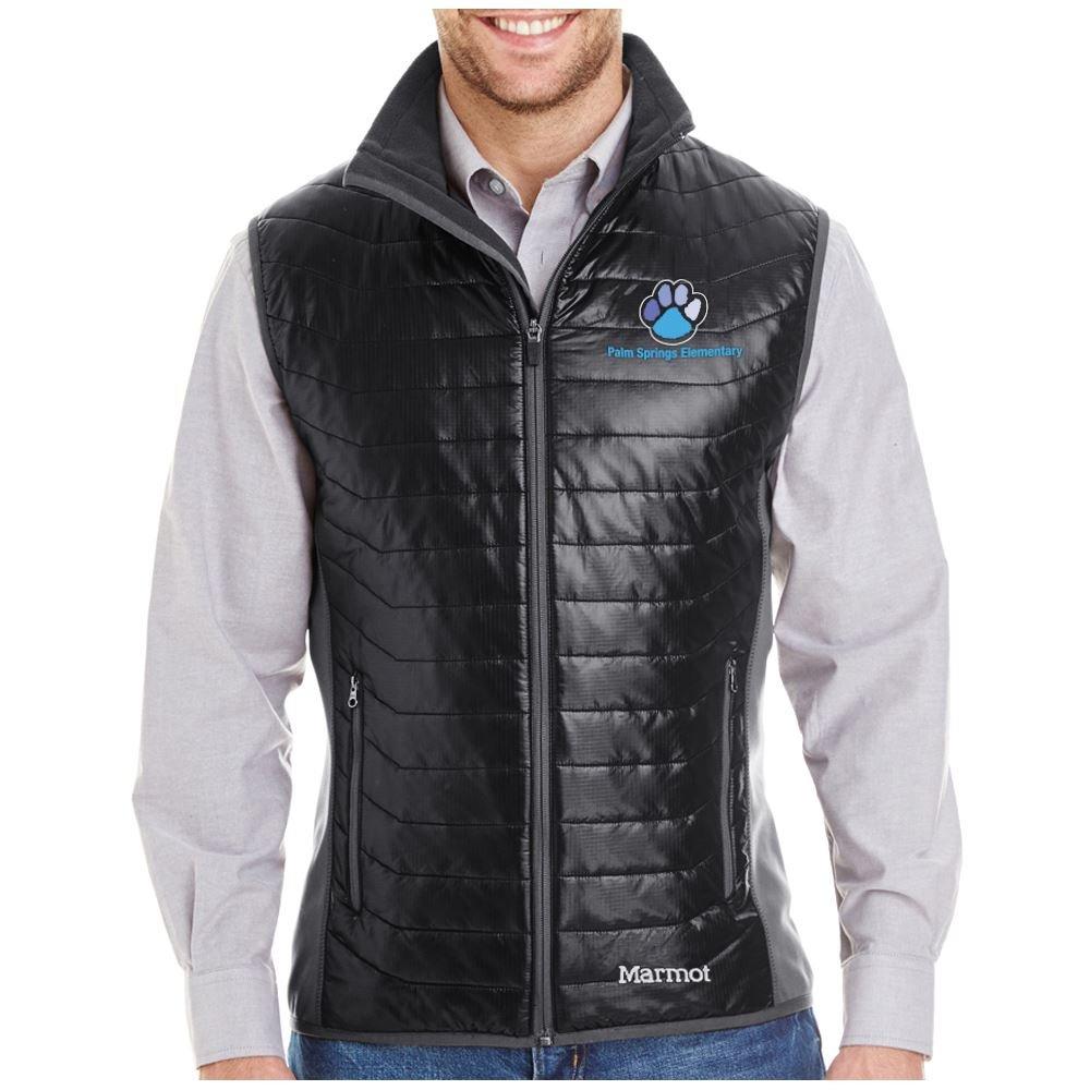 Marmot Men's Variant Vest - Personalization Available
