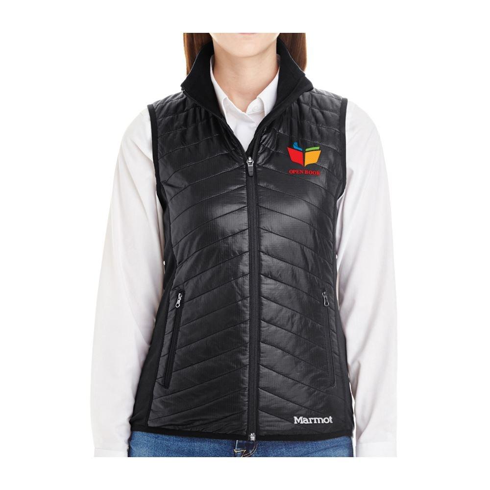 Marmot Women's Variant Vest - Personalization Available