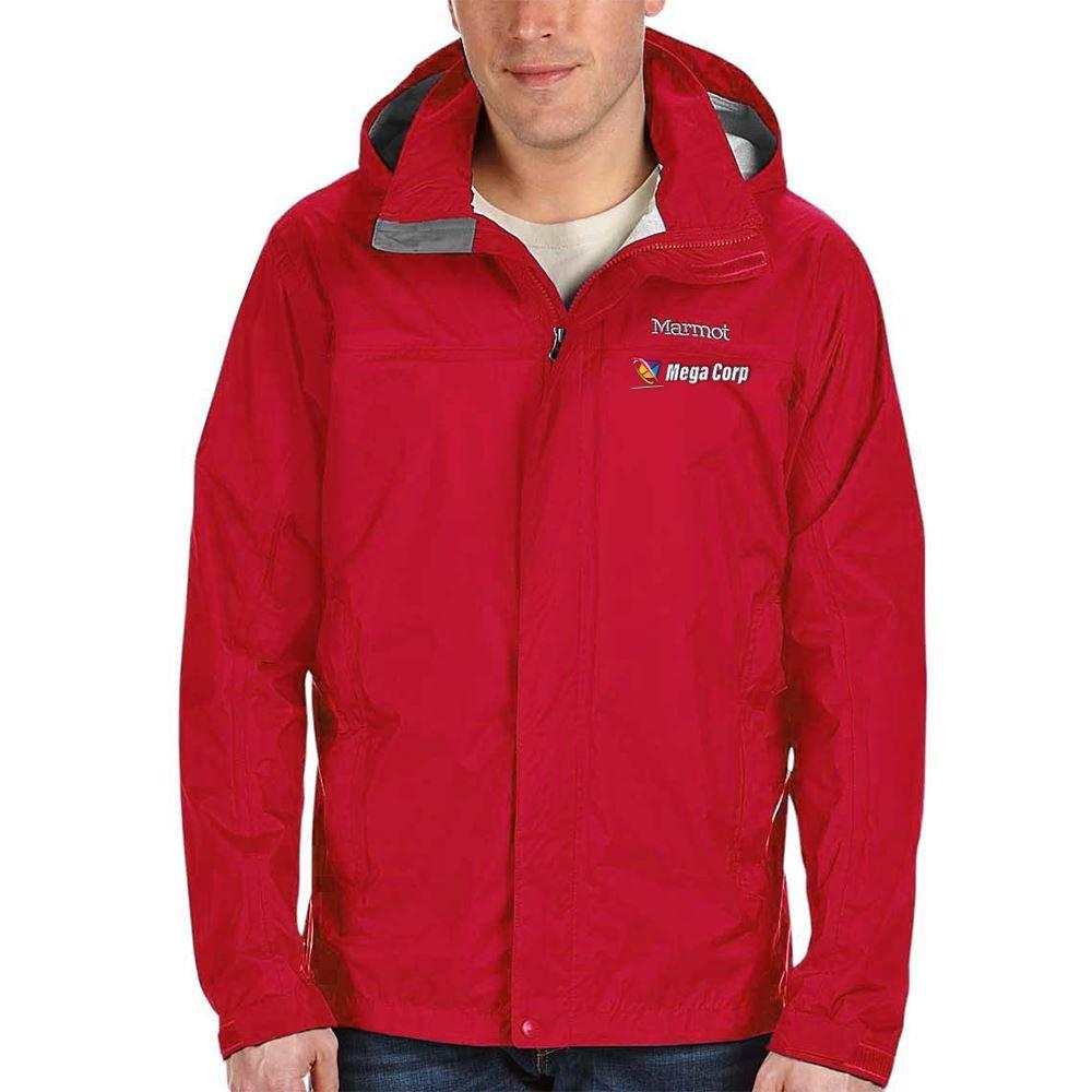 Marmot Men's PreClip® Jacket - Personalization Available
