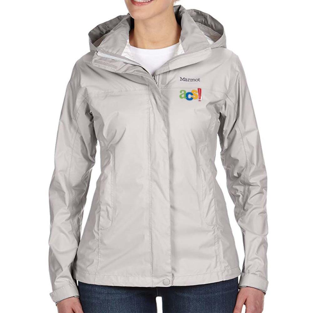 Marmot Women's PreClip® Jacket - Personalization Available