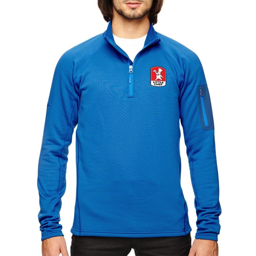 Marmot Men's Stretch Fleece Half-Zip - Personalization Available