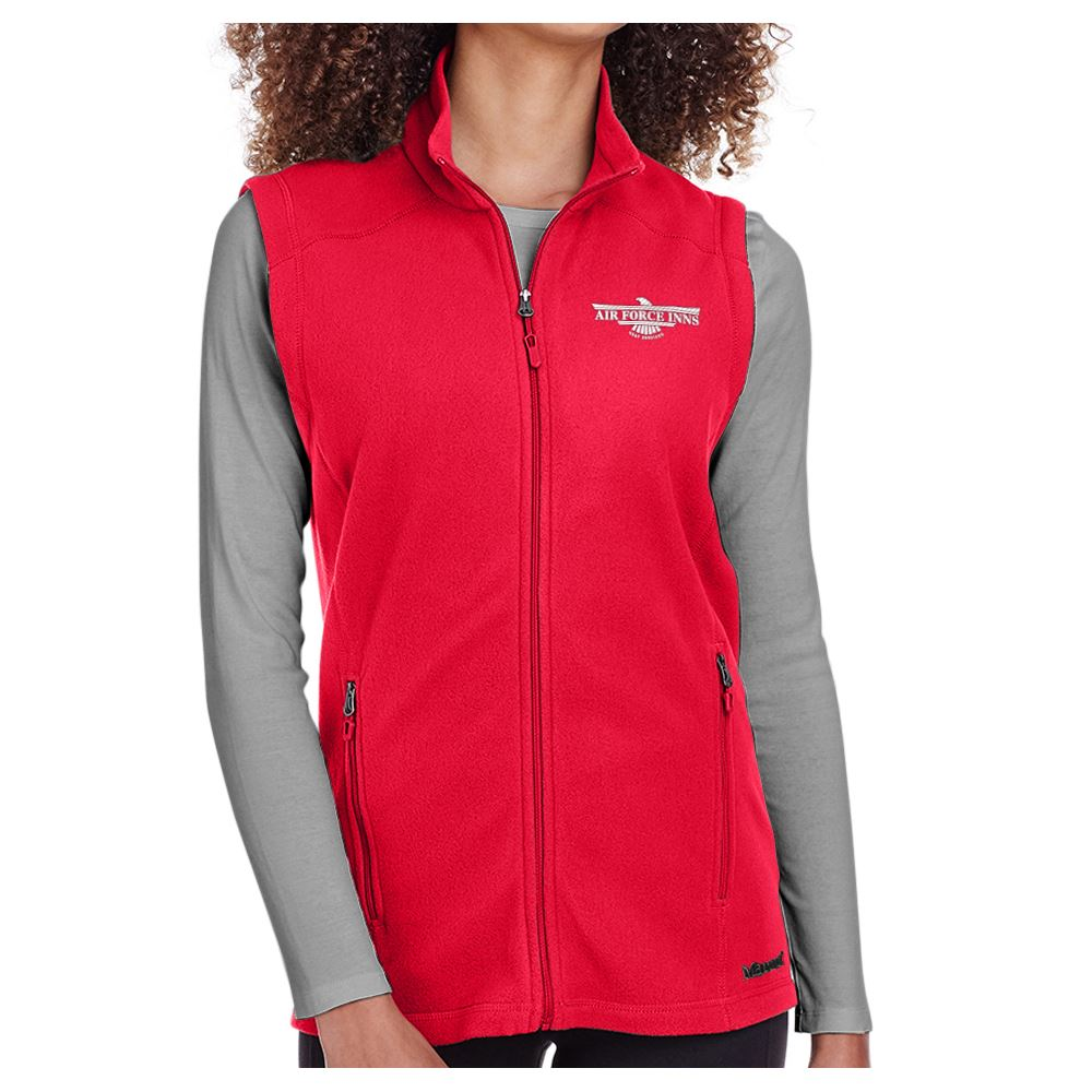 Marmot Women's Rocklin Fleece Vest - Personalization Available