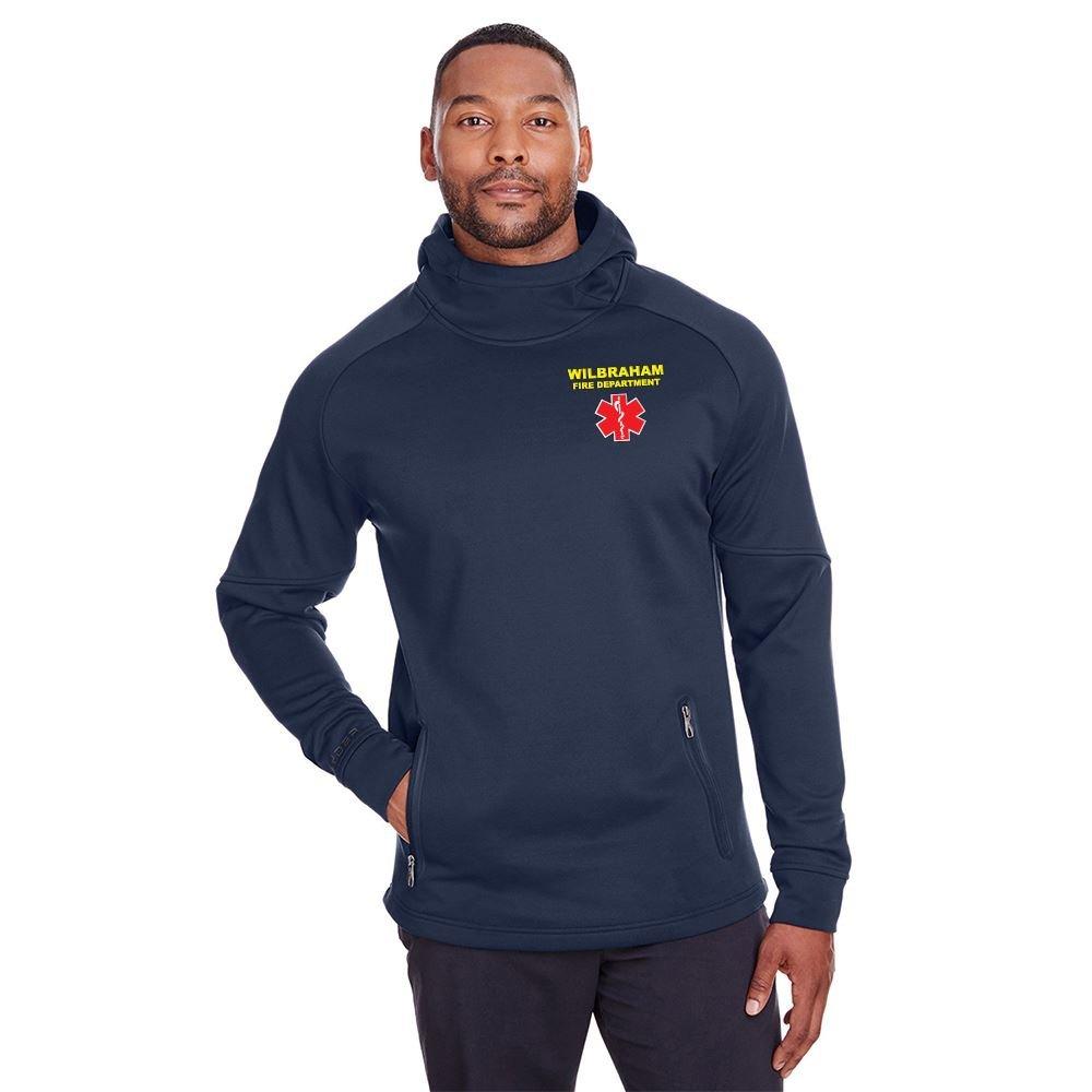 Spyder Men's Hayer Hooded Sweatshirt - Personalization Available