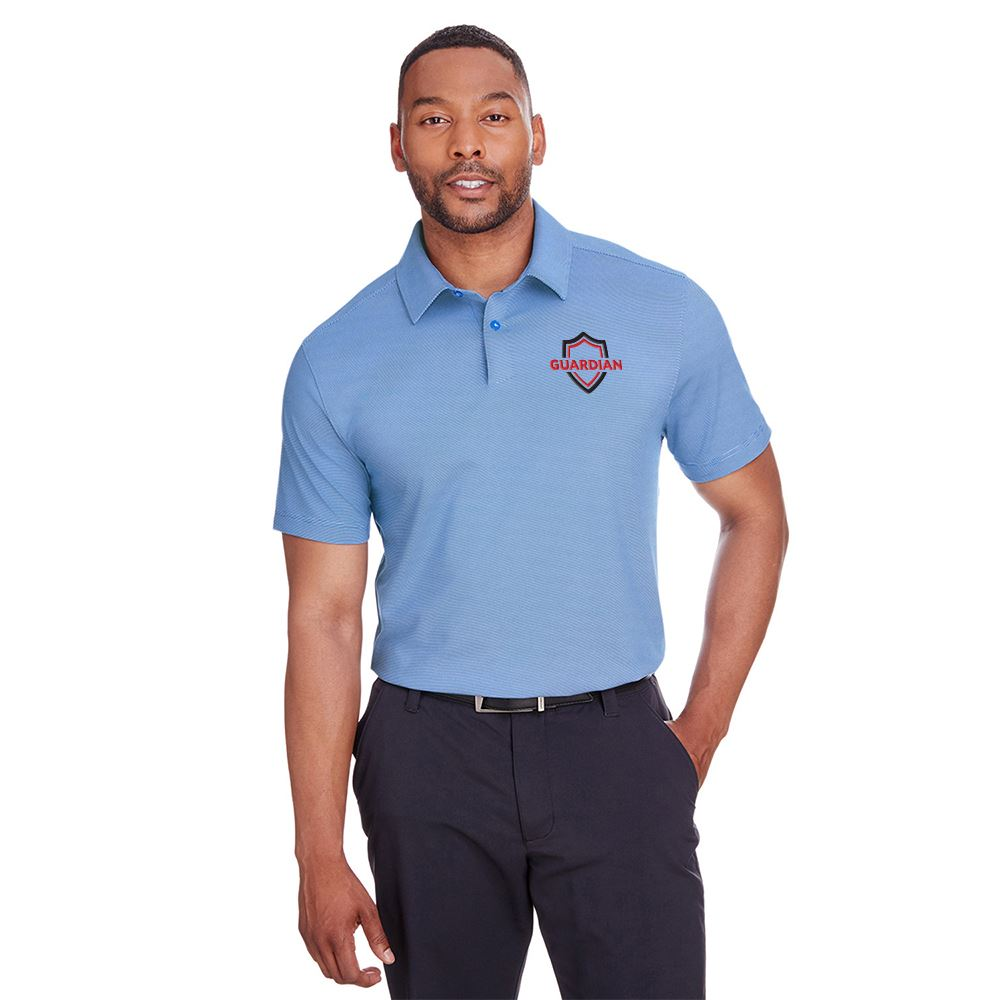 Spyder Men's Boundary Polo Shirt - Personalization Available