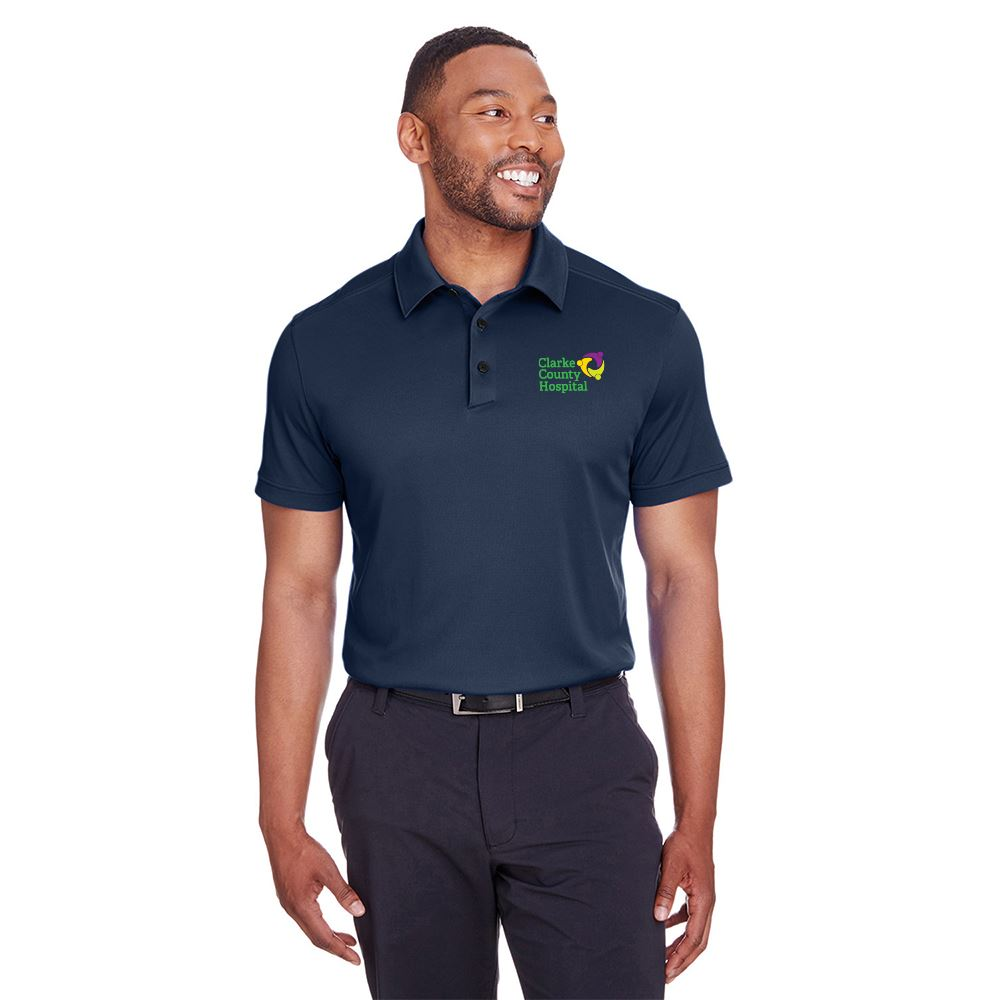 Spyder Men's Freestyle Polo Shirt - Personalization Available
