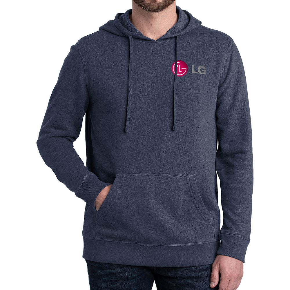 Alternative Rider Blended Fleece Pullover Hoodie - Personalization Available