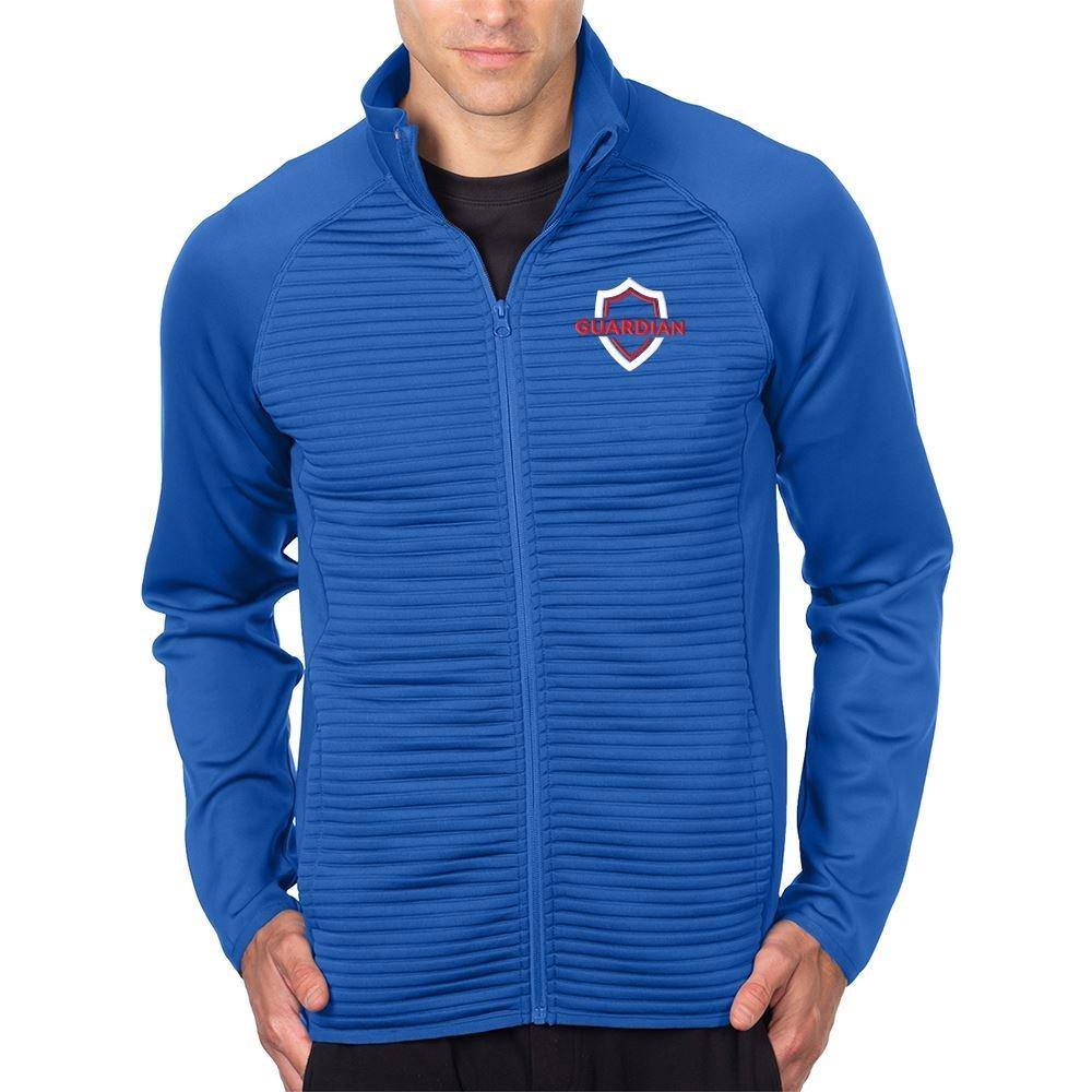 Tri-Mountain® Men's Double Knit Lane Jacket - Personalization Available