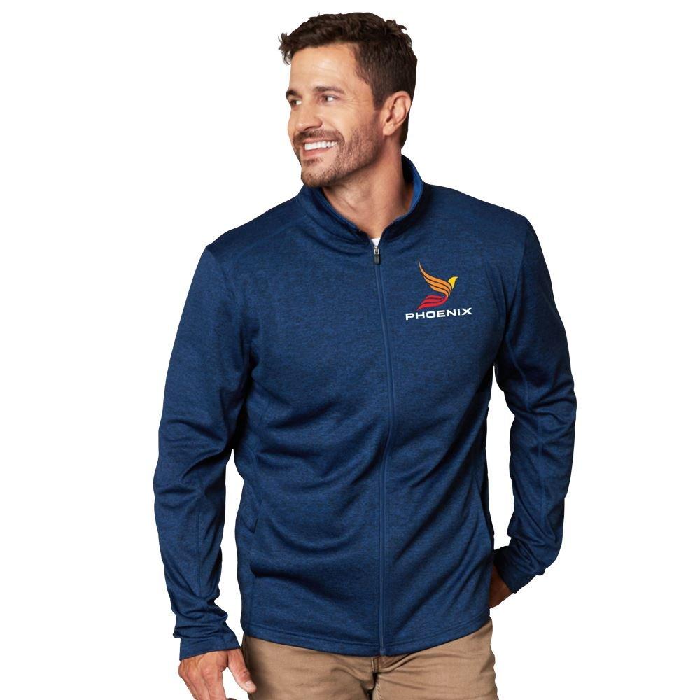 Fossa® Apparel Men's Promenade Jacket - Personalization Available