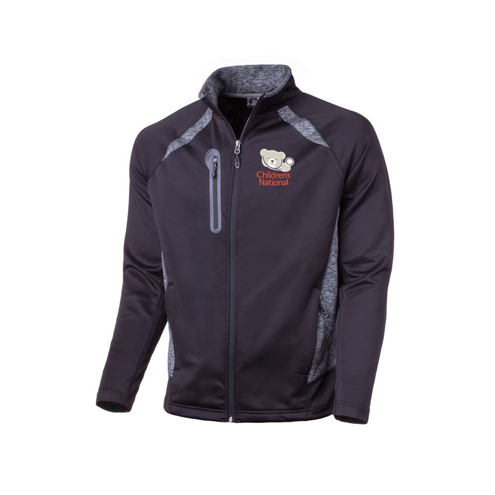 Fossa Apparel Men's Synapse Jacket - Personalization Available