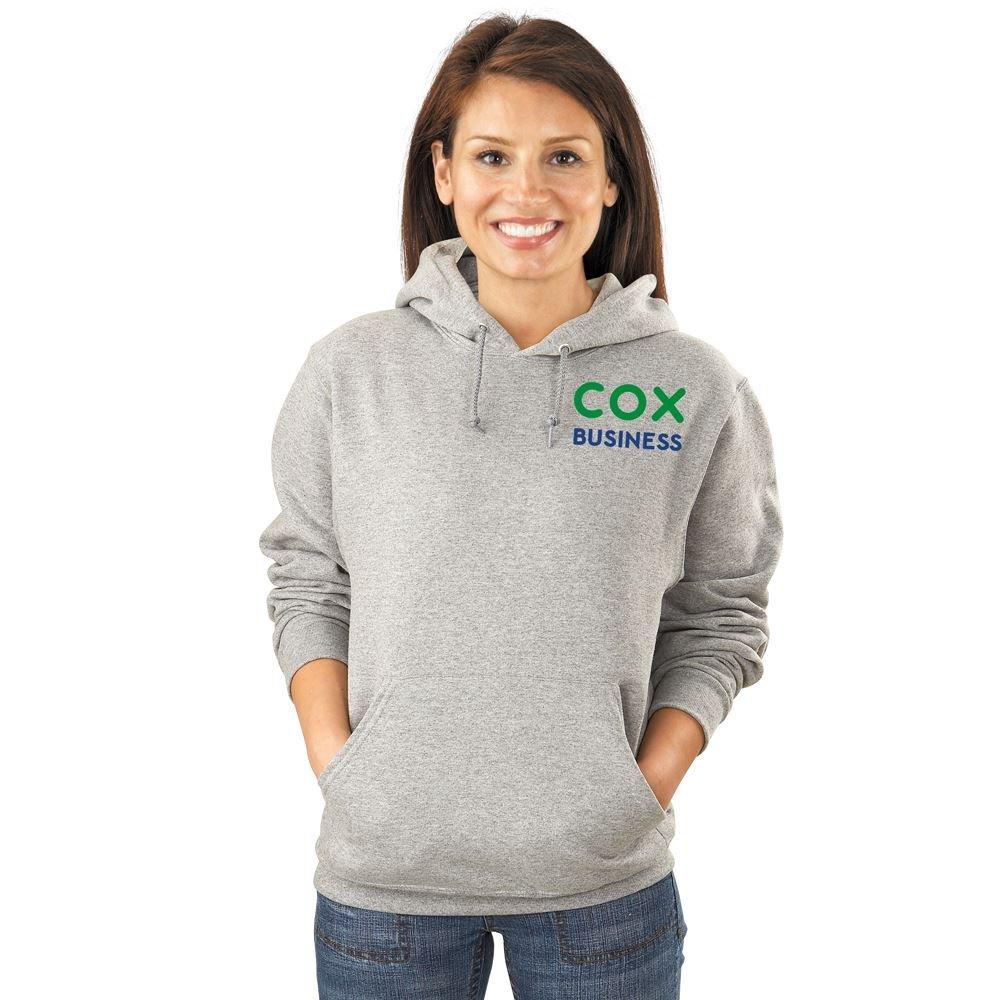 Gildan� Unisex Heavy Blend™ Hooded Sweatshirt - Full Color Personalization Available