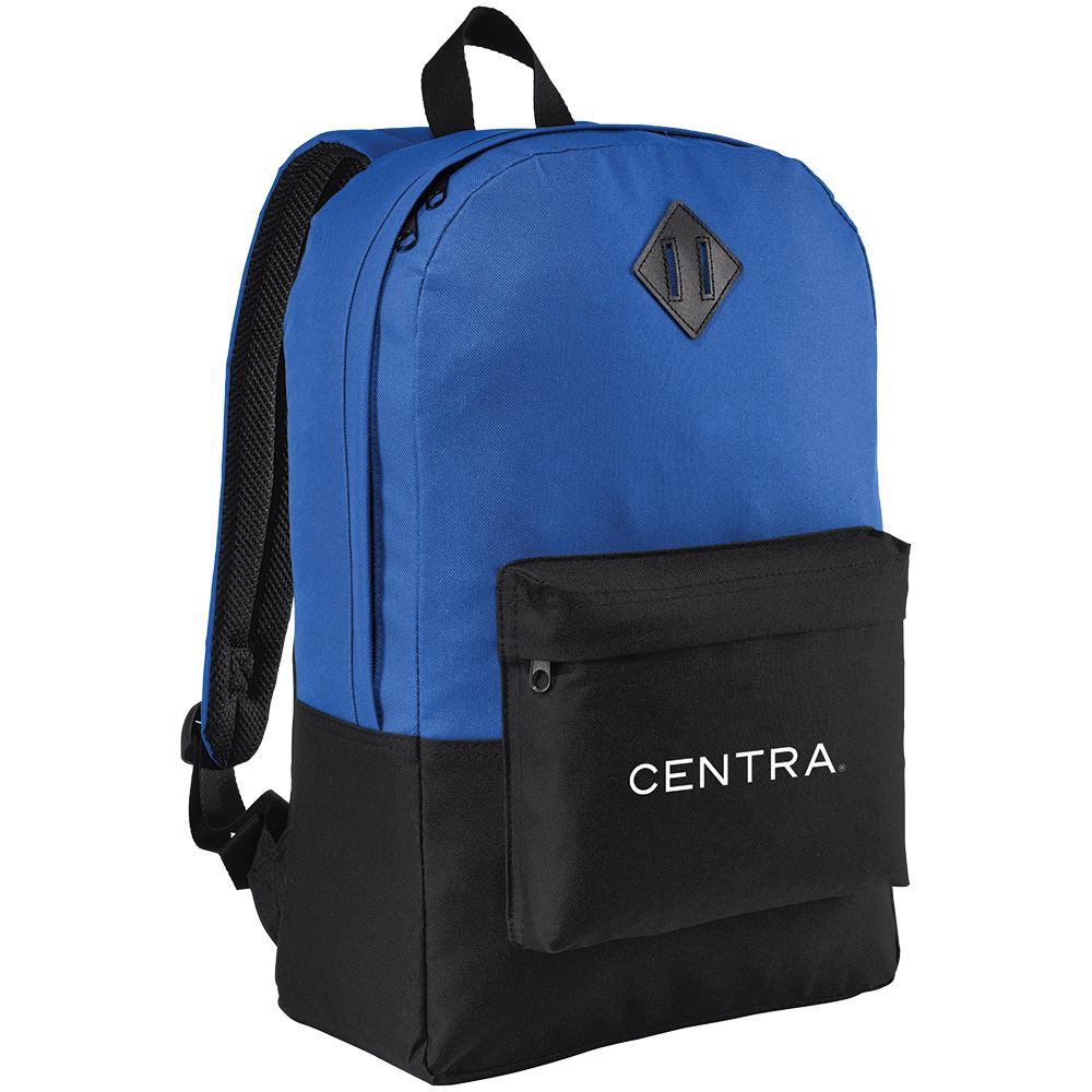 Port Authority® Retro Backpack - Personalization Available