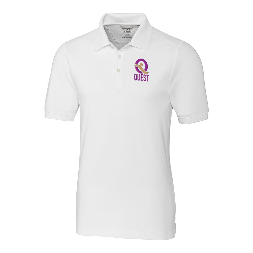 Cutter & Buck® Men's Advantage Polo - Personalization Available