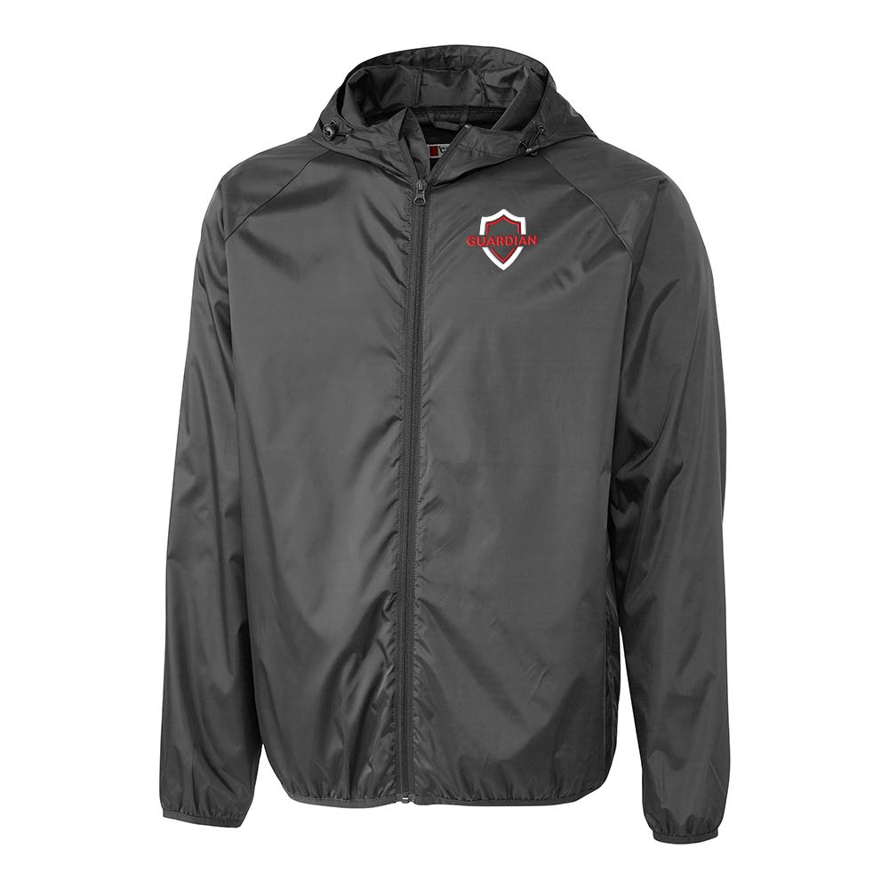 Clique® By Cutter & Buck® Men's Reliance Packable Jacket - Personalization Available