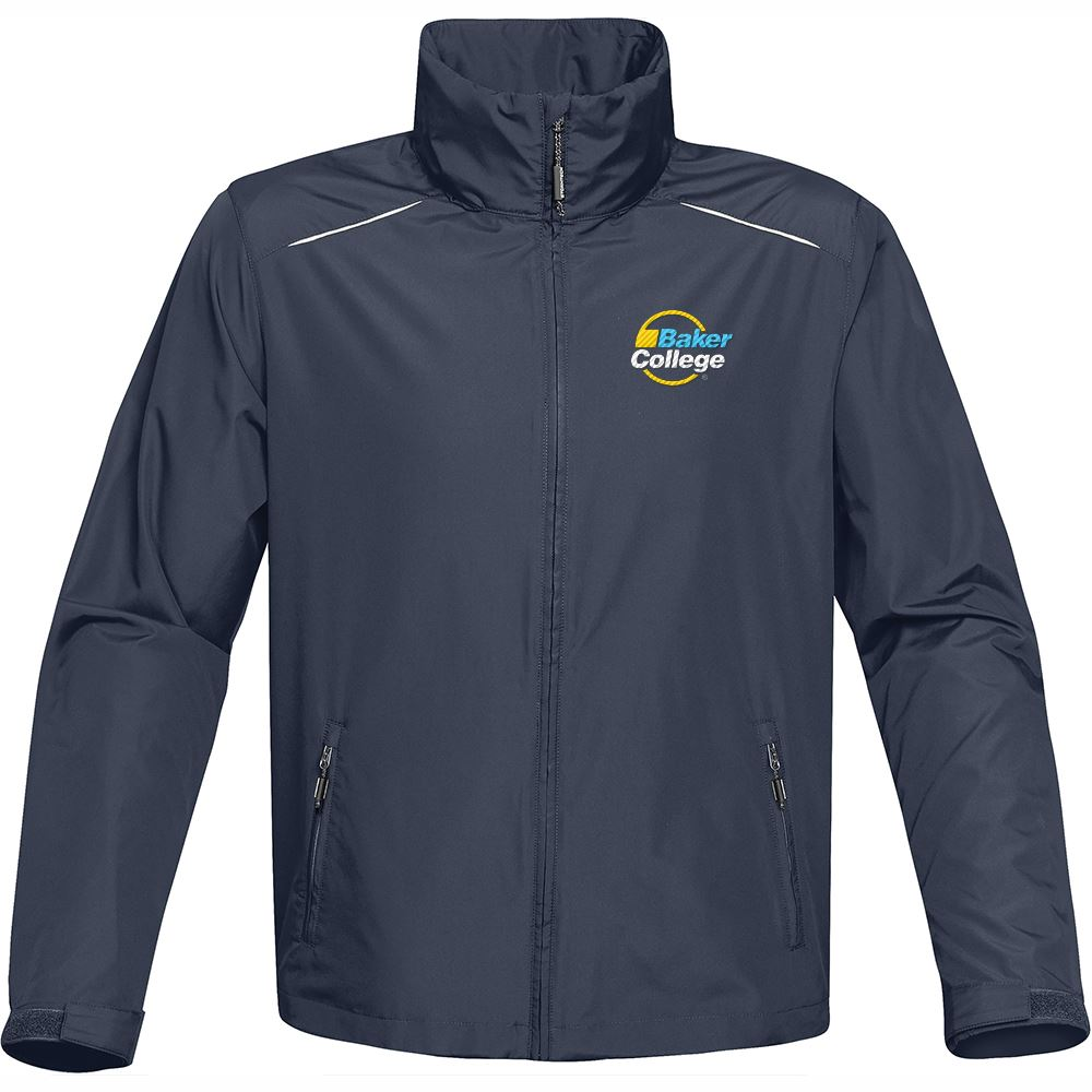STORMTECH- Men's�Nautilus Performance Shell- Personalization Available