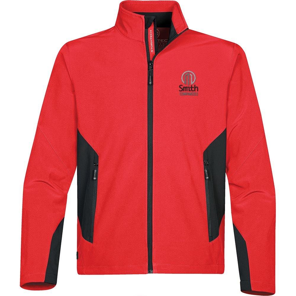 STORMTECH - Men's Pulse Softshell Jacket - Personalization Available