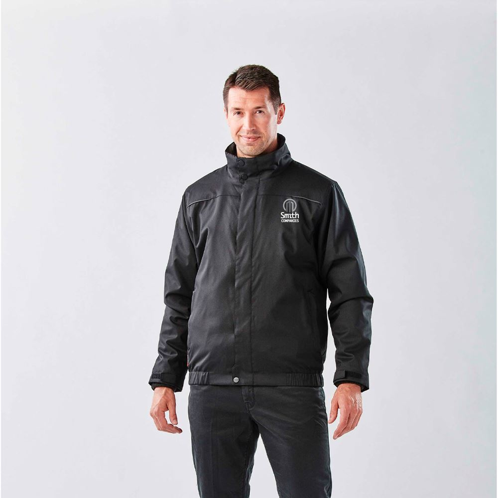 STORMTECH - Men's Polar HD 3-in-1 System Jacket- Personalization Available