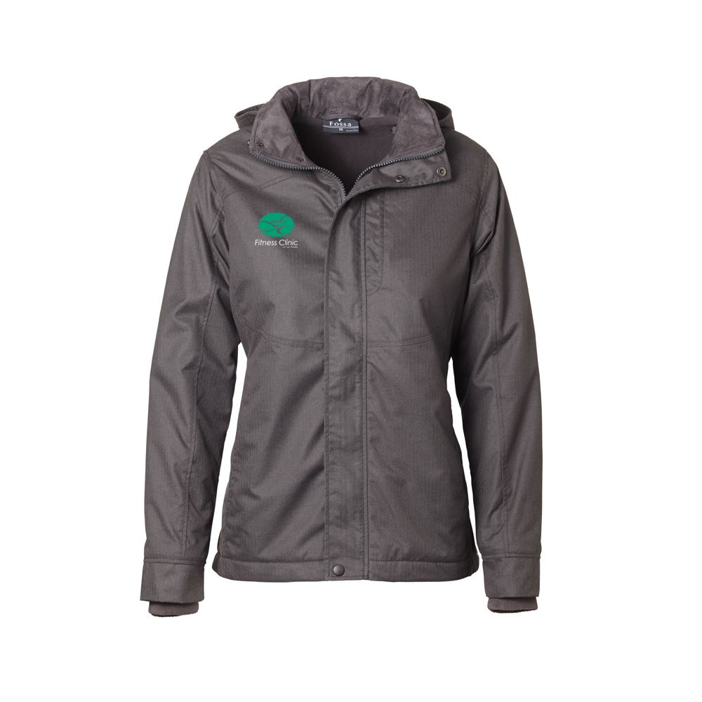 Fossa® Apparel Women's Outpost Field Jacket - Personalization Available