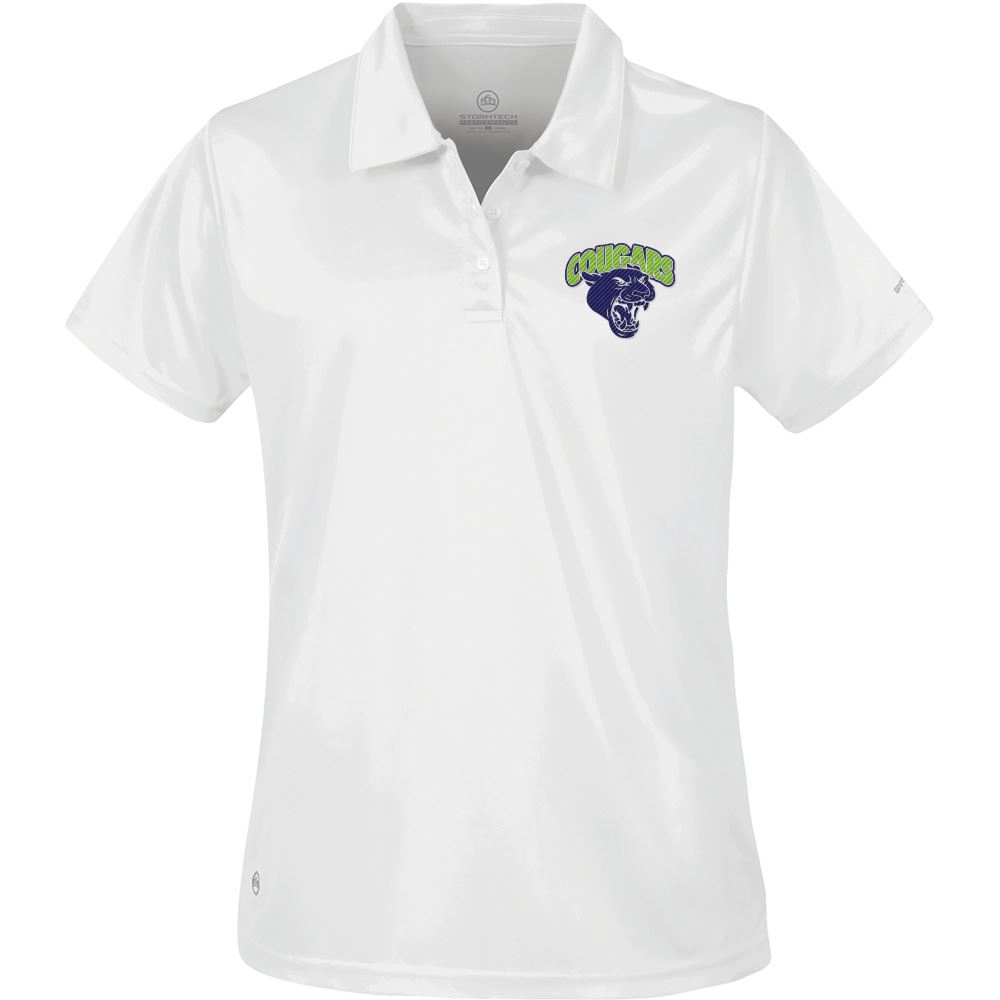STORMTECH - Women's Apollo H2X-DRY� Polo-Personalization Available