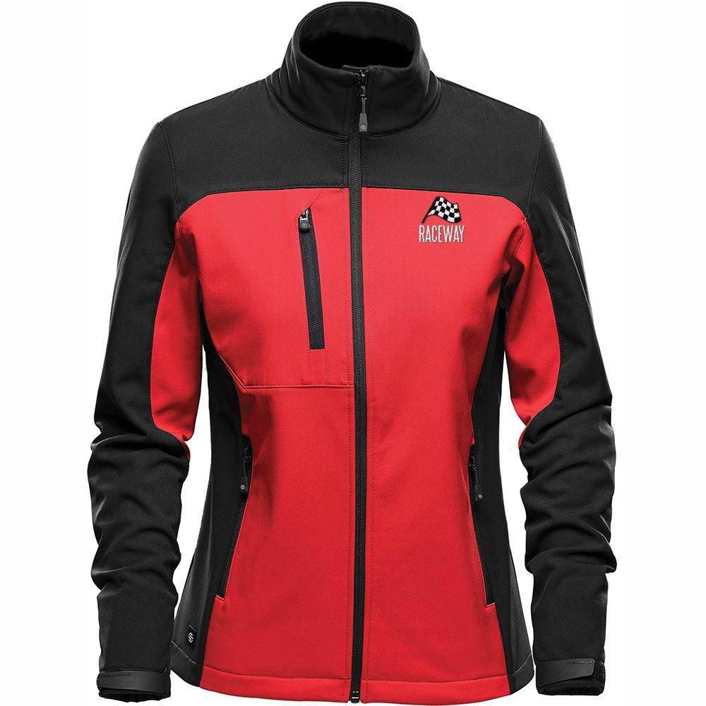 STORMTECH - Women's Cascades Softshell Jacket - Personalization Available