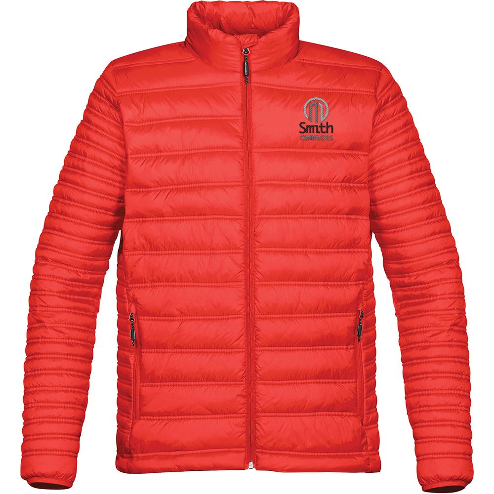 STORMTECH - Men's Basecamp Thermal Jacket - Personalization Available