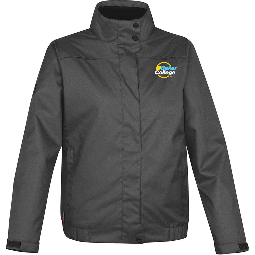STORMTECH - Women's Polar HD 3-in-1 System Jacket- Personalization Available