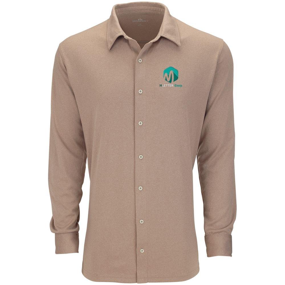Vansport Men's Eureka Shirt - Personalization Available