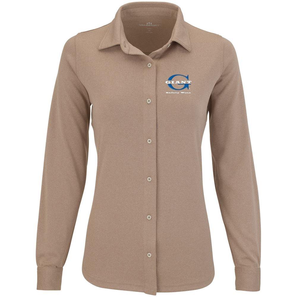 Vansport Women's Eureka Shirt - Personalization Available
