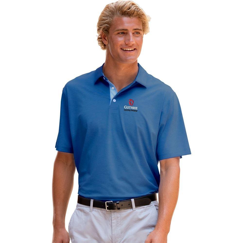 Vansport Men's Pro Boca Polo - Personalization Available