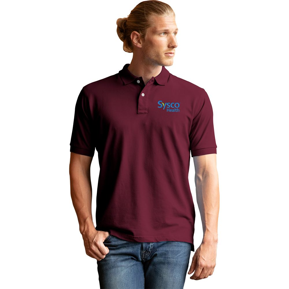 Men's Perfect Polo - Personalization Available