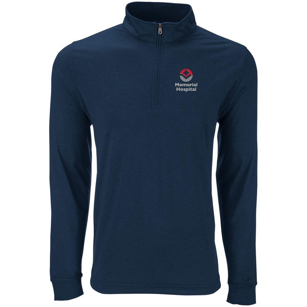 Vansport Men's Zen Pullover - Personalization Available