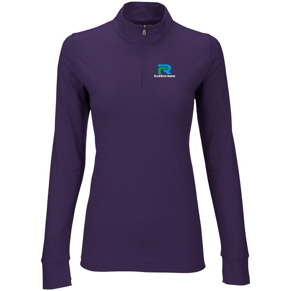 Vansport Women's Zen Pullover - Personalization Available