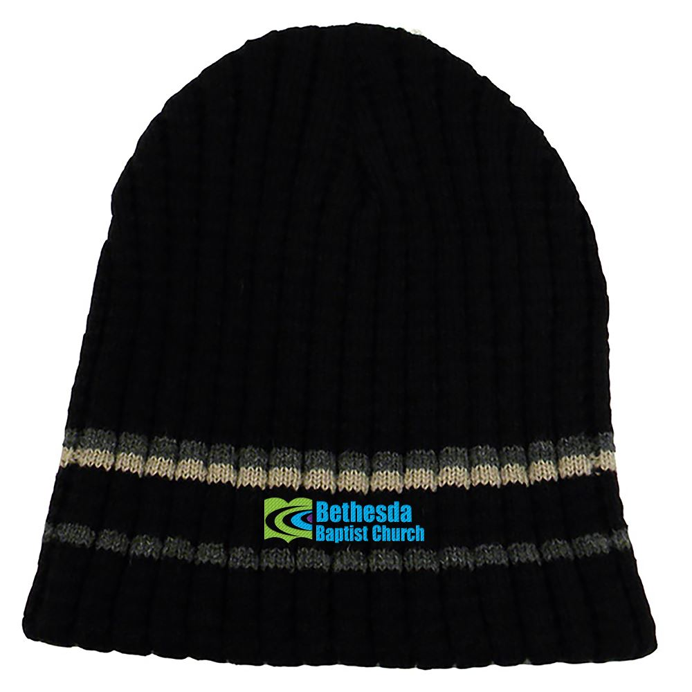 Tahoe Beanie - Personalization Available