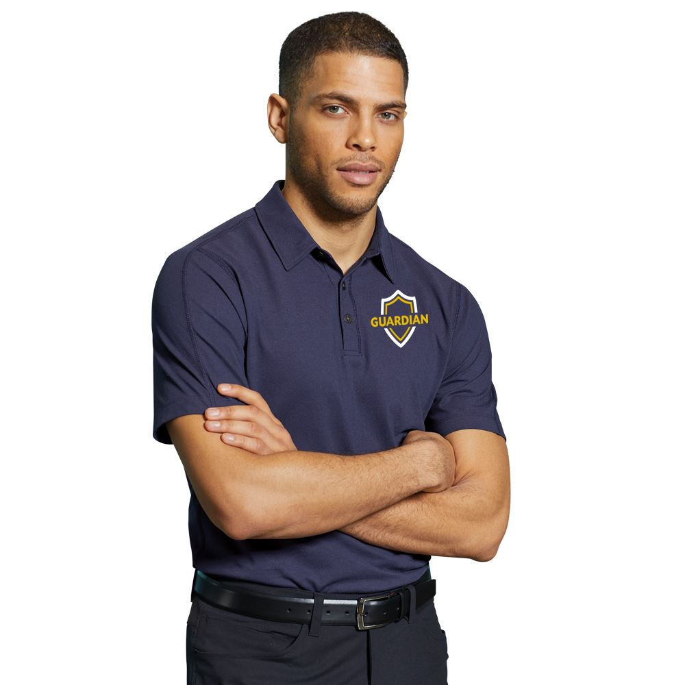 Ogio® Men's Onyx Polo Shirt - Embroidery Personalization Available